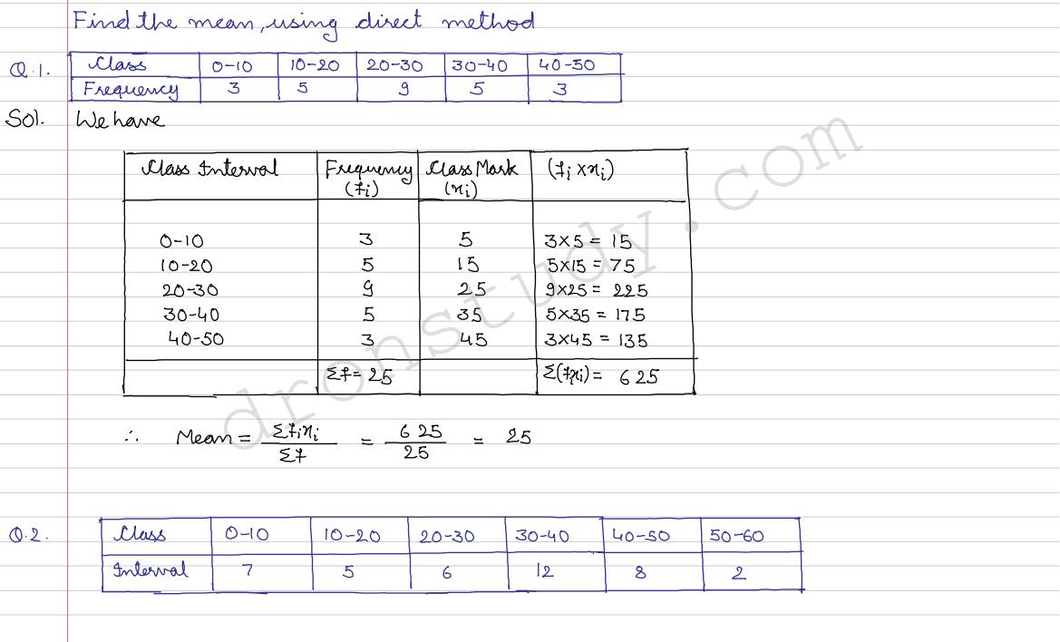 Worksheets Formula Of Statistics Mean Mode Median worksheets formula of statistics mean mode median laurenpsyk cbse class 10 x r s aggarwal solutions share