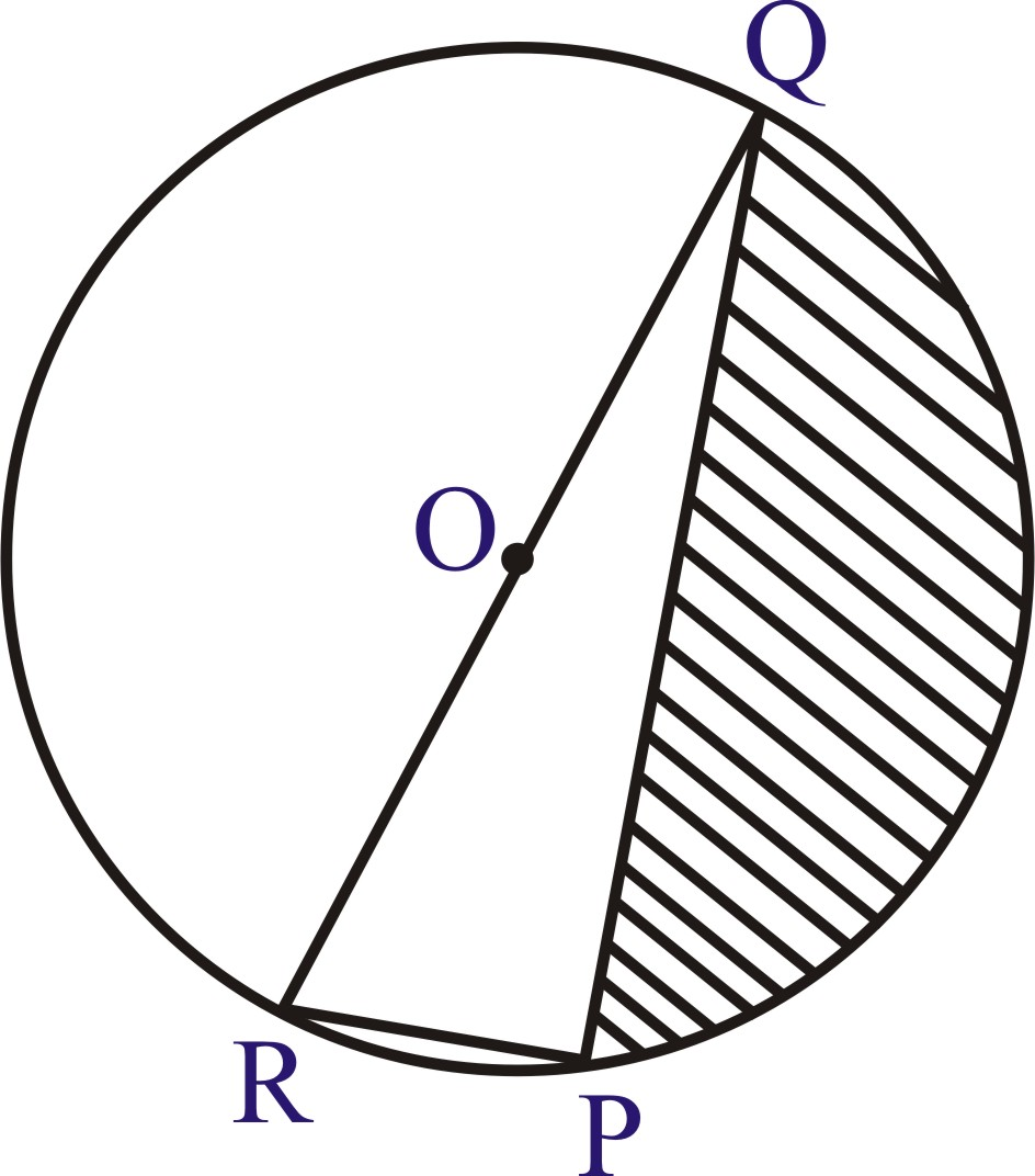 areas related to circles   exercise 12 3  mathematics
