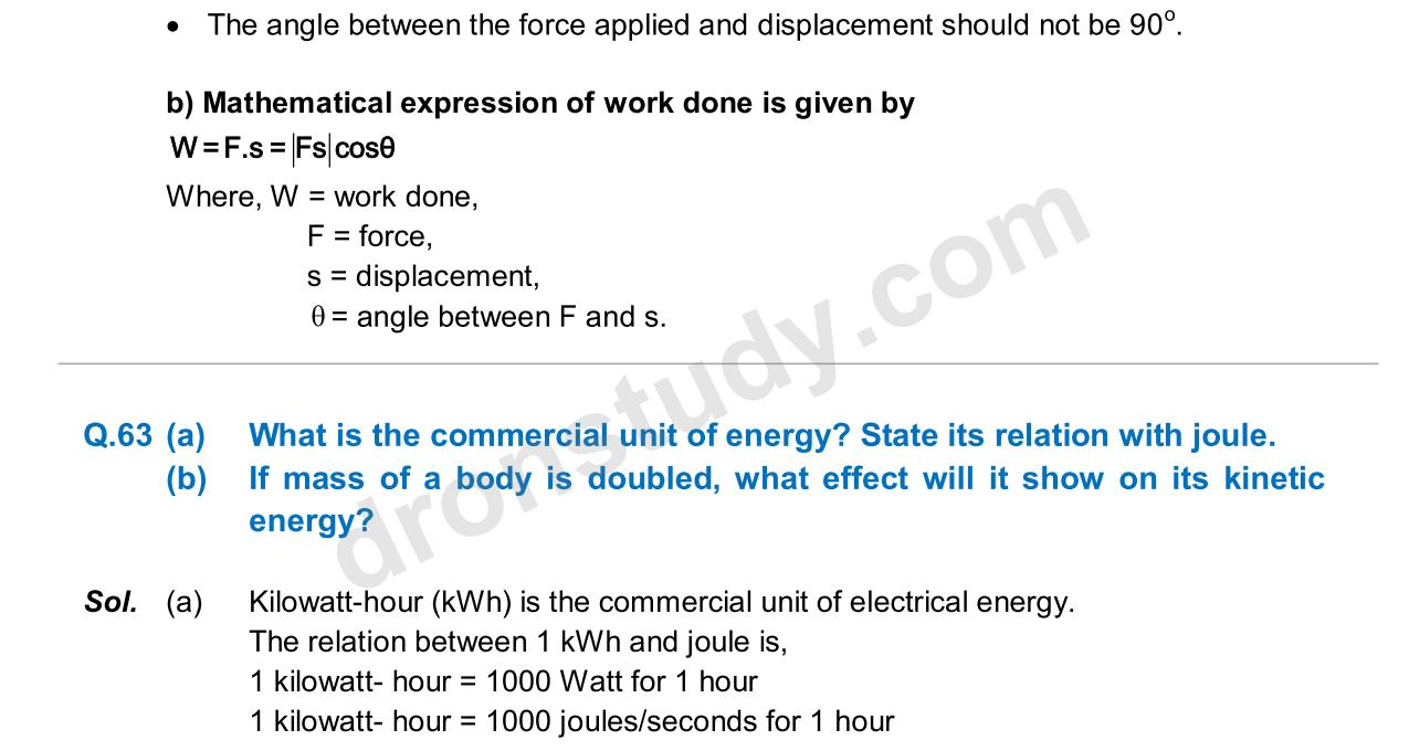 important question work and energy_46