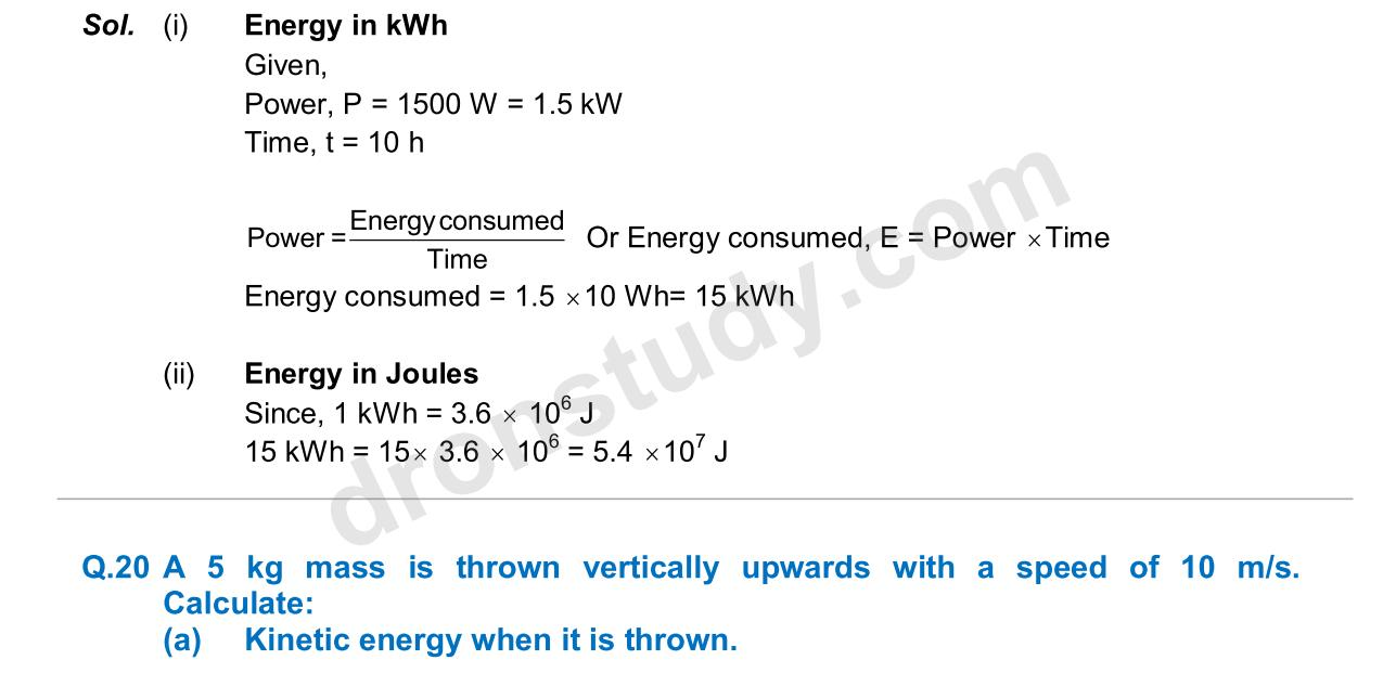 important question work and energy_69