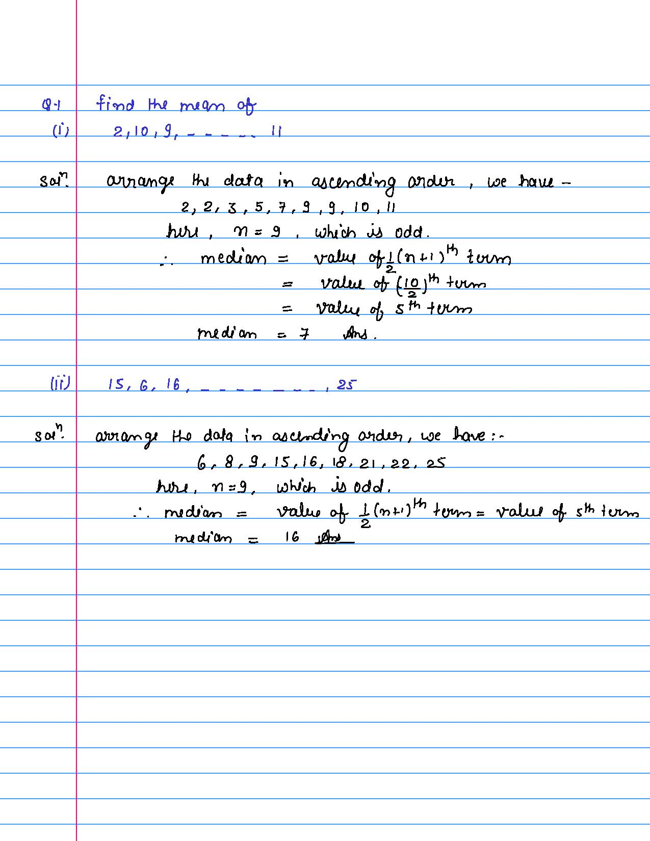 soltion of exercise-14G of statistics-page-001