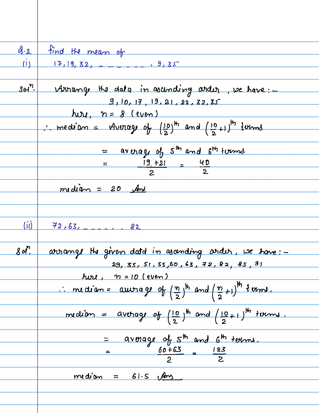 soltion of exercise-14G of statistics-page-003