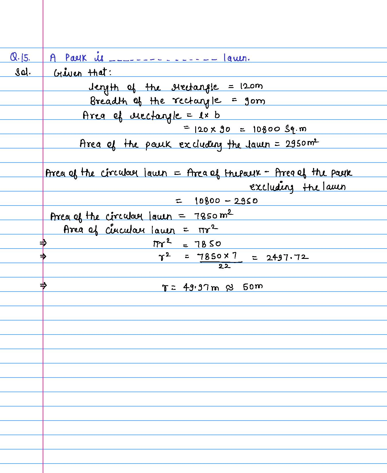 surface areas and volume class9th-page-016