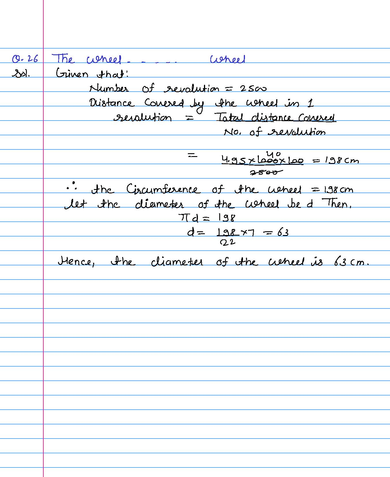 surface areas and volume class9th-page-027