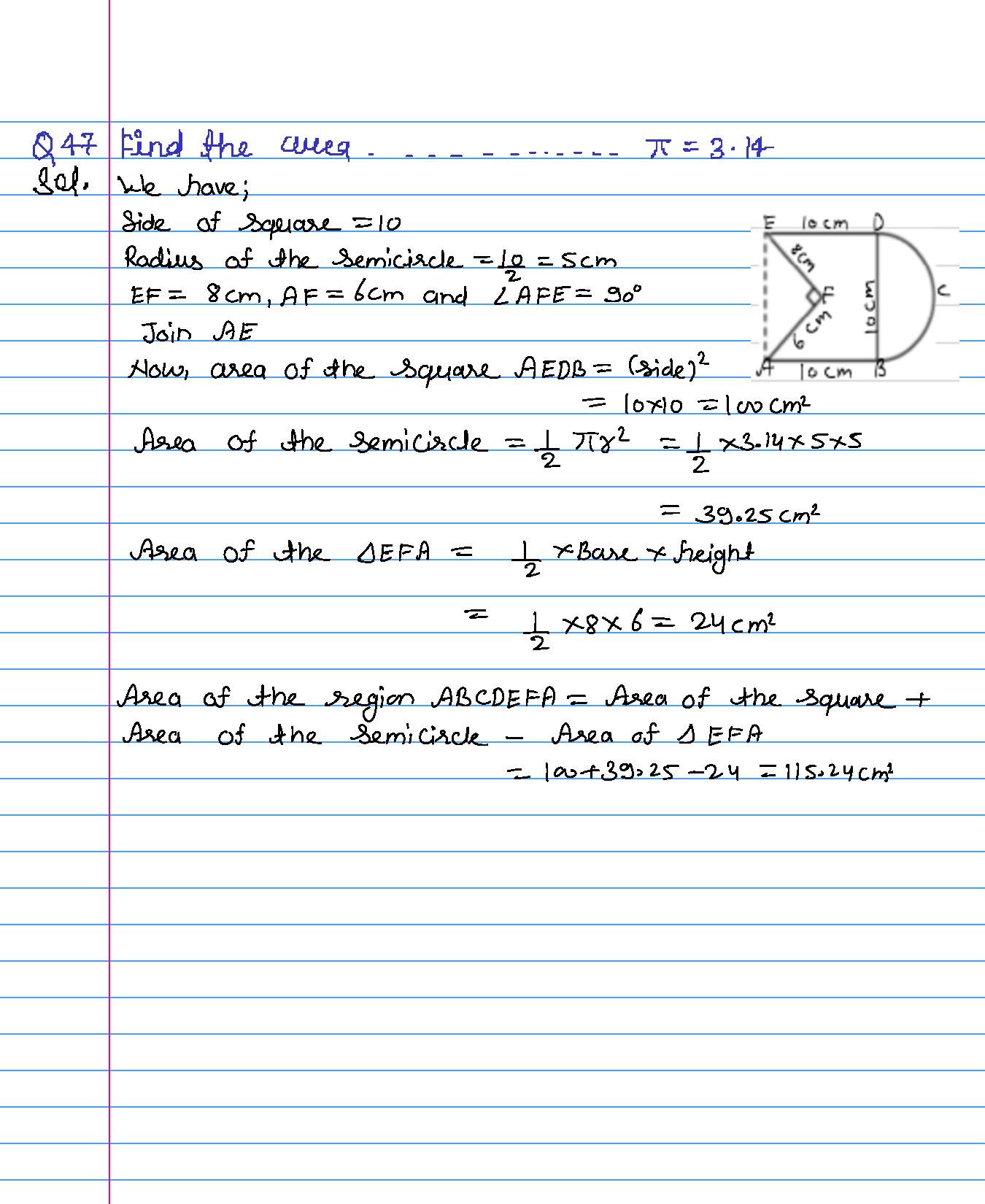 surface areas and volume class9th-page-048