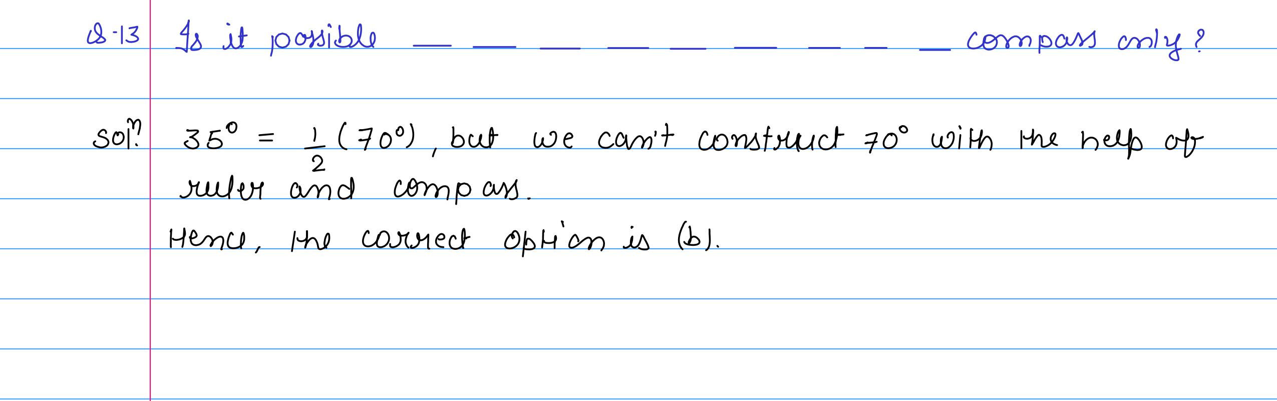 solution of CCE of construction_9th_13